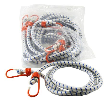 "6-pc. 64"" Heavy Duty Bungee"