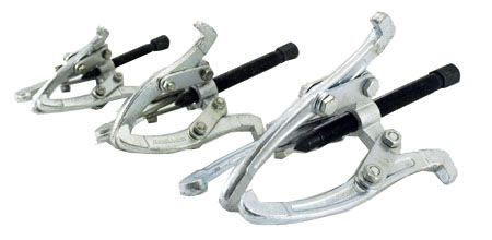 3-pc. Three Jaw Gear Pullers