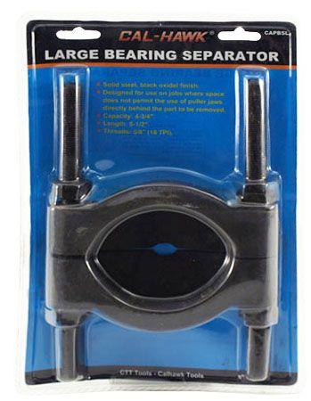 Large Bearing Separator