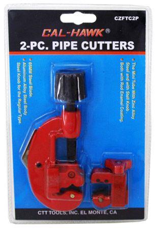 2-pc. Pipe Cutters