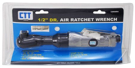 ''1/2'''' Drive Air Ratchet WRENCH''