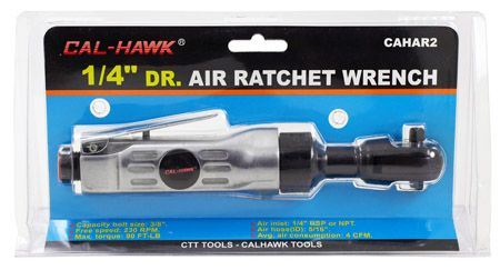 ''1/4'''' Drive Air Ratchet WRENCH''