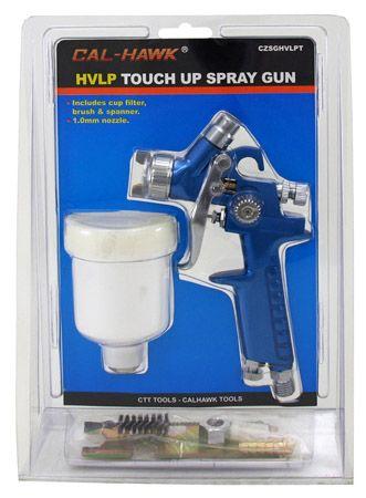 HVLP Touch Up Spray Gun