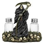 Afterlife Spice Salt and Pepper Shaker