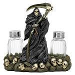 Afterlife Spice Salt and Pepper Shaker