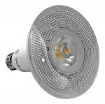 PAR38 LED Light Bulb - 1300 Lumens - 3000k