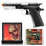 Zombie Hunter Airsoft Handgun Set