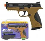 Smith & Wesson M&P40 Spring Powered Airsoft Pistol