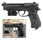 Beretta 90 Two Semi-Automatic CO2 BB Hangun