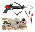 The Pulse 28-lb. Bolt Crossbow