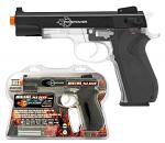 Metal Slide Series Firepower .45 Airsoft Handgun