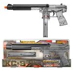 Blackwater KG-9 Spring Powered Airsoft Rifle