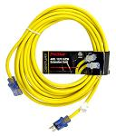 ProStar 40ft. 12/3 SJTW Extension Cord