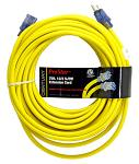 ProStar 75ft. 12/3 SJTW Extension Cord