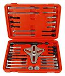 Cal-Hawk 46 - pc. Harmonic Balancer Puller Set