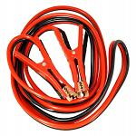 16 ft. x 4 Gauge Booster Jumper Cables