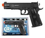 Colt 1911 CO2 Powered NBB Airsoft Pistol