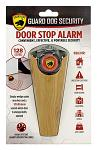 Door Stop Alarm - Wood