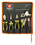 5 - pc. Plier and Wrench Combo Set