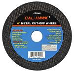 "4"" Metal Cut-Off Wheel"