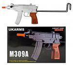M309A Spring Powered Airsoft Gun - UKARMS