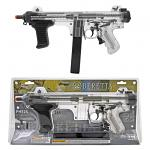 Beretta PM12S Spring Powered Replica Airsoft Rifle