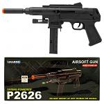 P2626 Spring Powered Airsoft Gun - UKARMS