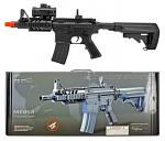 Double Eagle M805A2 Rifle FPS-300 Full-Semi Automatic Airsoft Assault Rifle