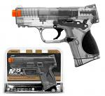 Smith & Wesson M&P 9c Spring Powered Airsoft Pistol