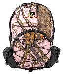 Mossy Oak Silverleaf 1 Daypack - Pink Woodland Camo