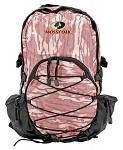 Mossy Oak Silverleaf 1 Daypack - Pink