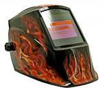 Cal-Hawk Auto Darkening Welding Helmet
