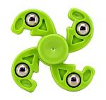 12 - pc. Fidget Spinners - Green