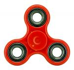 High-Speed Fidget Spinner - Red
