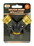 Water Hose Splitter