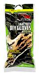Venom Light-Duty DIY Gloves - Small-Medium