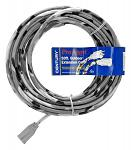 50' Outdoor Extension Cord - Winter Camo