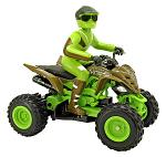 Remote Control Yamaha All-Terrain Vehicle - Assorted Colors