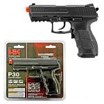 Heckler & Koch P30 Electric Airsoft Handgun