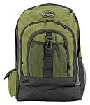 The High Schooler Backpack - Olive Green