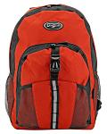 The Student Athlete Backpack - Red
