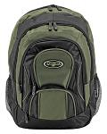 The Prodigy Backpack - Olive Green