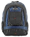 The Junior Backpack - Navy Blue