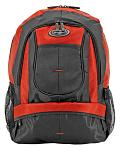 The Junior Backpack - Red