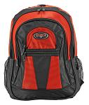 The Graduate Backpack - Red