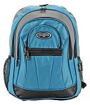 The Graduate Backpack - Turquoise