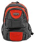 College Freshman Backpack - Red