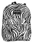 Sport Backpack - Zebra
