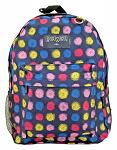 Sport Backpack - Polka Dot