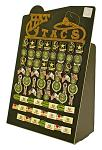 72-pc. U.S. Army Hat Pin Assortment